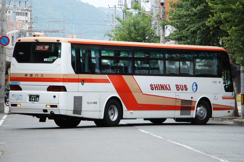 姫 営業 明石 所 バス 神 神姫バストピックス(車両編)