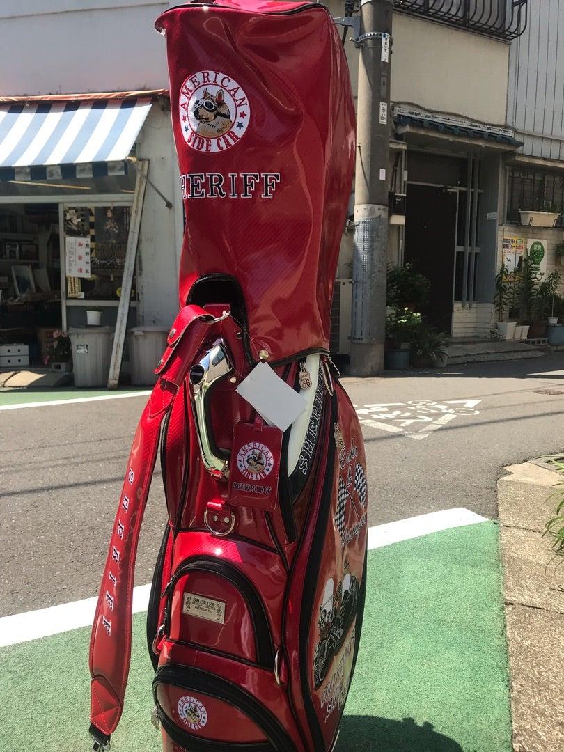 ゴルフもオシャレに!!!の記事より