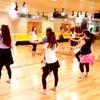 アキベリーダンススタジオ守口教室リニューアルの画像