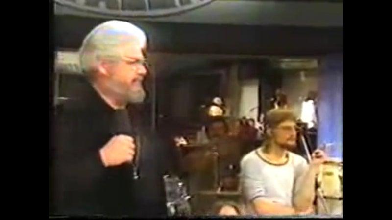 TV『Talentschuppen』~西ドイツ最強の毒舌司会者?:Bill Ramseyさん ...
