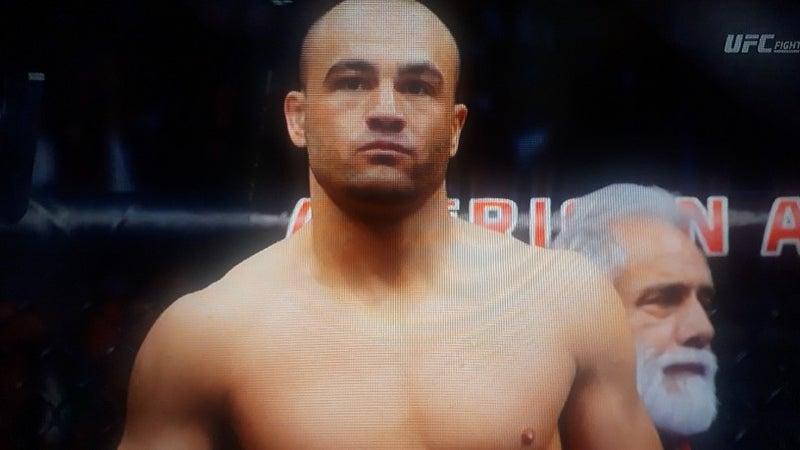 観戦記1728 UFC on FOX.30 エデ...