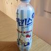韓国のコンビニで思わずパケ買いしてしまったミルキスと浮腫みに効くとうもろこしのひげ茶