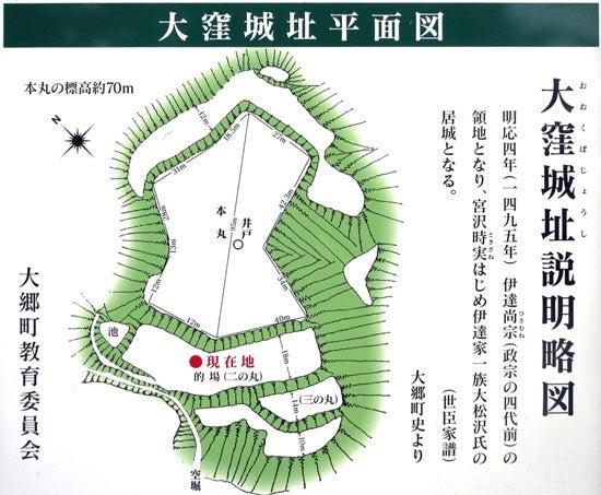 【8】大窪城