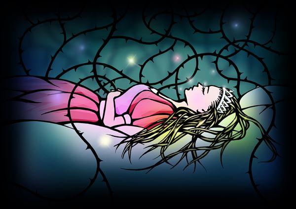 眠れる 森 の 美女 症候群