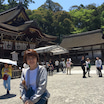 導かれた霊山三輪山登拝と日本最古の八大龍王弁財天龍神神社