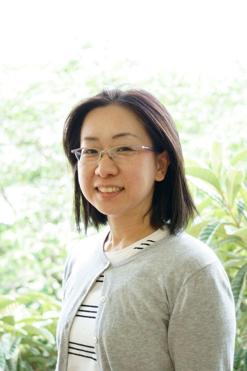 自分らしい 関口ひろ子さん プロフィール写真