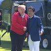 在日局TBS、トランプ来日で「日本は米国側ではなく中国の改革を応援すべき」