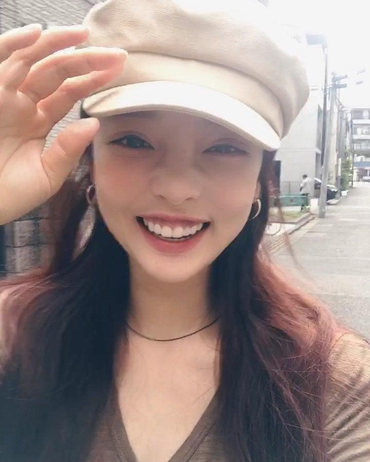韓国 ハラ ちゃん