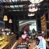 コンラッドソウルのカフェ「10G」☆映えて美味なアイスバーカフェオレ&ミルクティーの画像