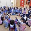 2号認定保育・1号認定ホームクラス 5月の保育の画像