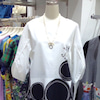 アルベロベロ・ブラウス★奈良・ファッションセレクトショップ★ラレーヌの画像