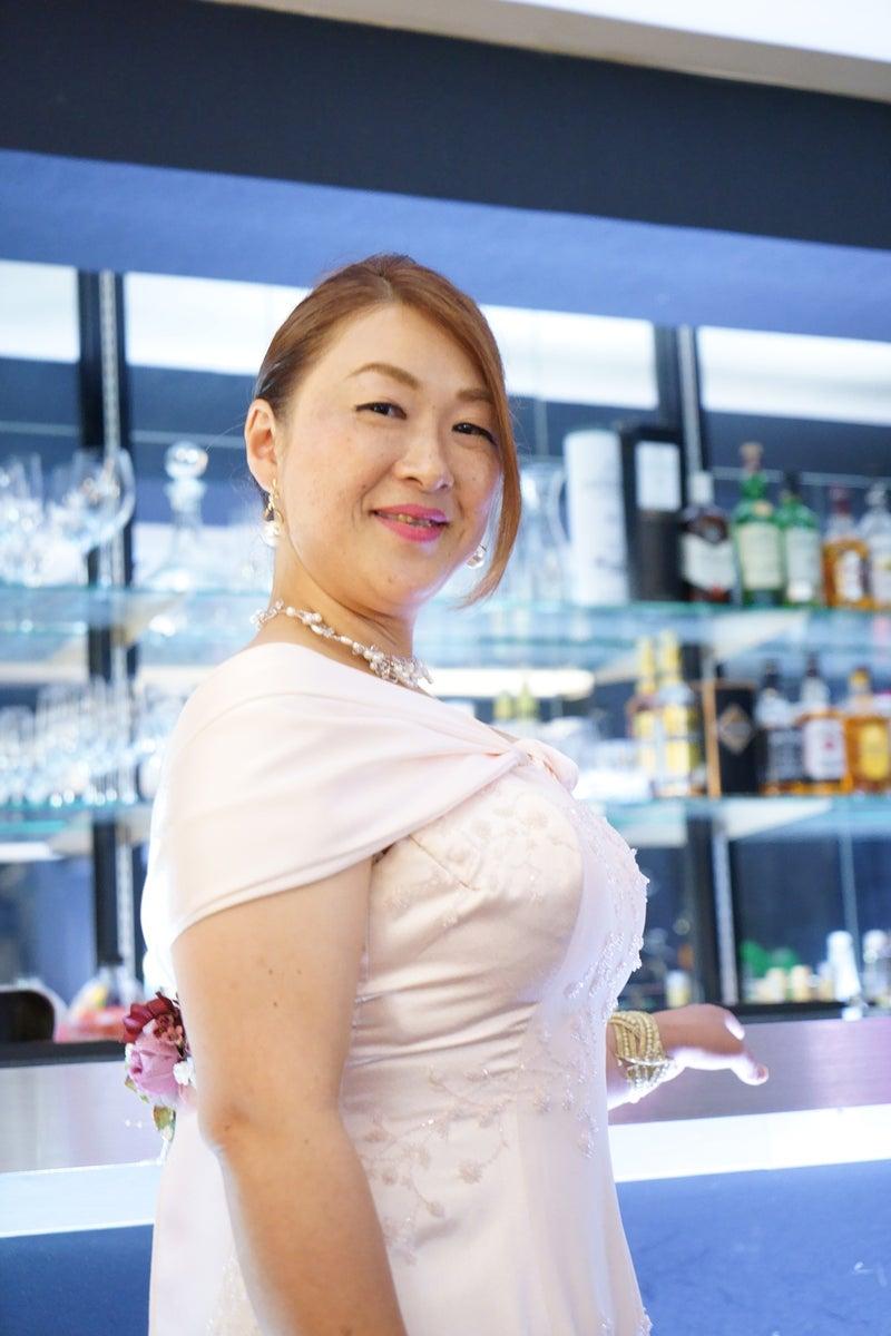 明るい 松村恵里香さま プロフィール写真