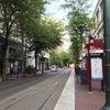 How beautiful Portland is !の画像