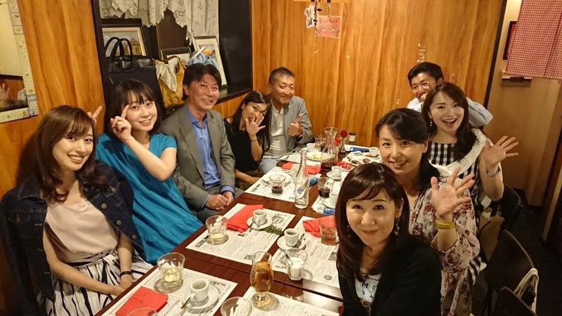 中村直美のお仕事日誌肉肉しい宴