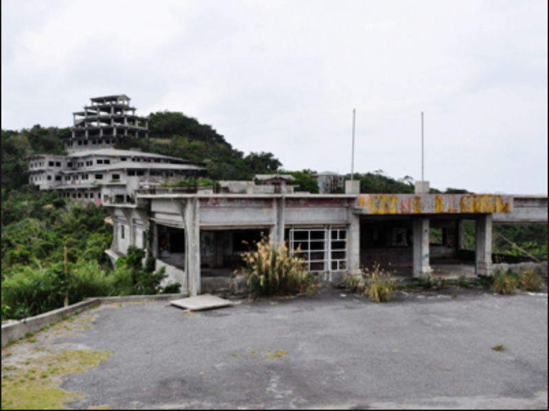 ミサキ 心霊 ウオ ホテル