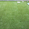 人工芝の予算の画像
