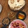 フムス作りとペルシャ料理を知る・味わう♪の画像