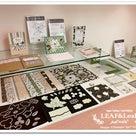 銀座のスタンピンアップオフィスで、新カタログ製品をたっぷりお試し。の記事より