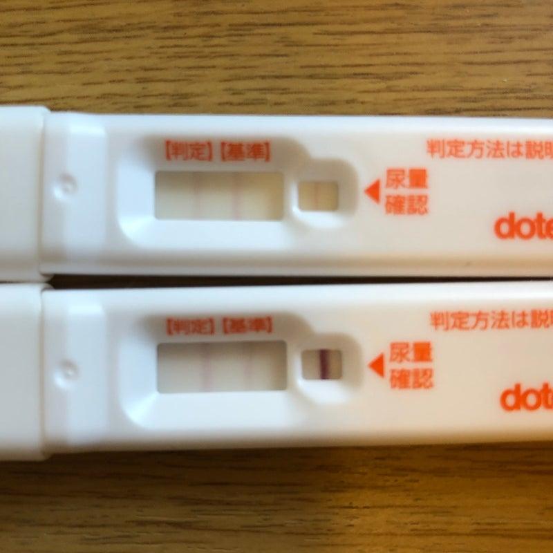 排卵検査薬 フライング 陰性 妊娠