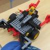 ロボクリーン改造編パート2 5月ベーシックコース  ロボット教室のひかりスクールの画像