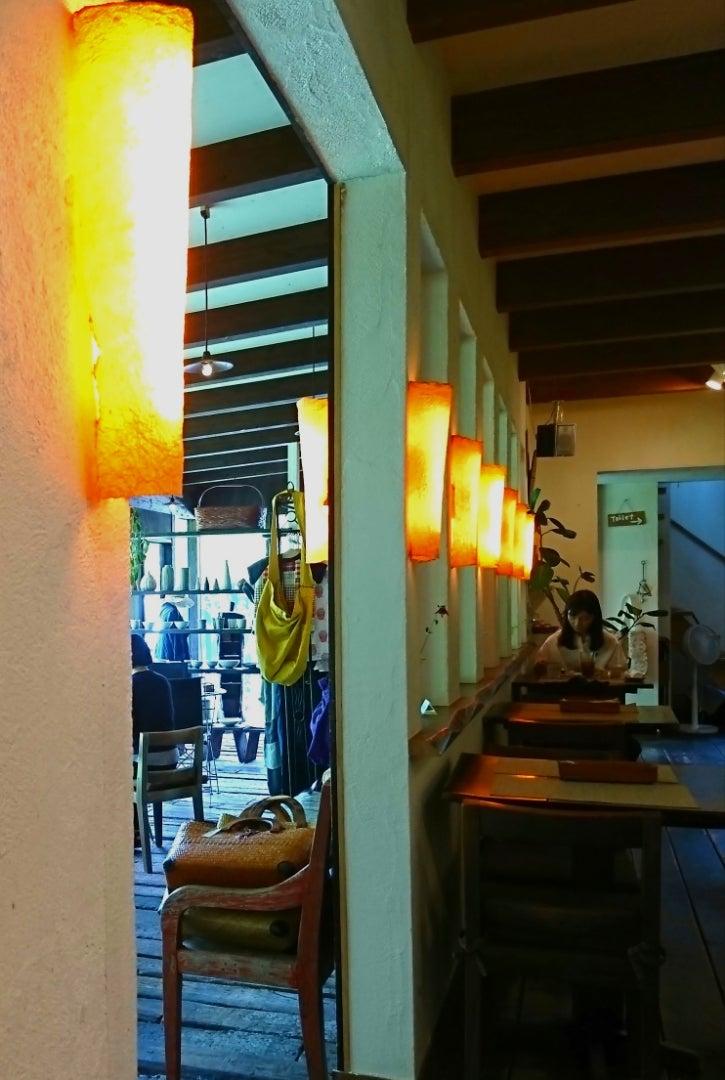 恵庭 カフェ