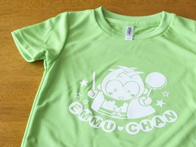 えんむちゃんキッズTシャツ2019・1