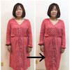 【東京新宿1DAY講座②】似合う服、さっそく着ちゃいました♡の画像