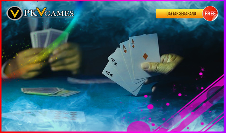 Kumpulan Daftar Agen Poker Online Terbaik Beraniqqのブログ