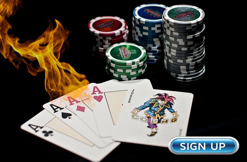 Memenangkan Turnamen Poker Online Chips Gratis Pelangipoker88のブログ