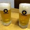甘鯛の鱗焼きと日本酒@品川うお宿 五反田の画像