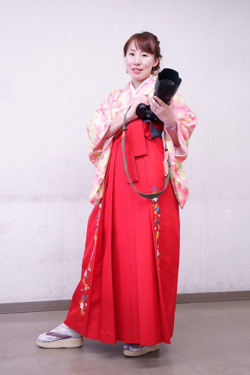 集客 前川かおりさん プロフィール写真