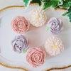 【募集】フラワーケーキ基礎レッスンおうちで作れるプレゼントにぴったりのカップケーキ!の画像
