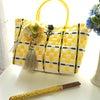 買っちゃった♡サイゴンバスケット♪カルディ購入品◆KiyoのDiaryの画像