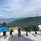 週末、ありがとうございました! ピスラボTR@野沢温泉スポーツ公園開催スケジュール!の記事より