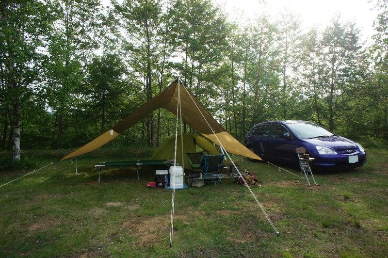 公園 キャンプ みず がき 自然 場 山
