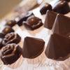 幸せな気分にさせてくれるローチョコレートの画像