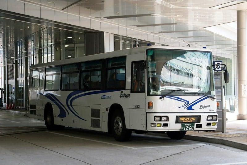 ほん し かい きょう バス