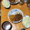 夕食の画像