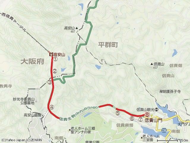 信貴山急行電鉄