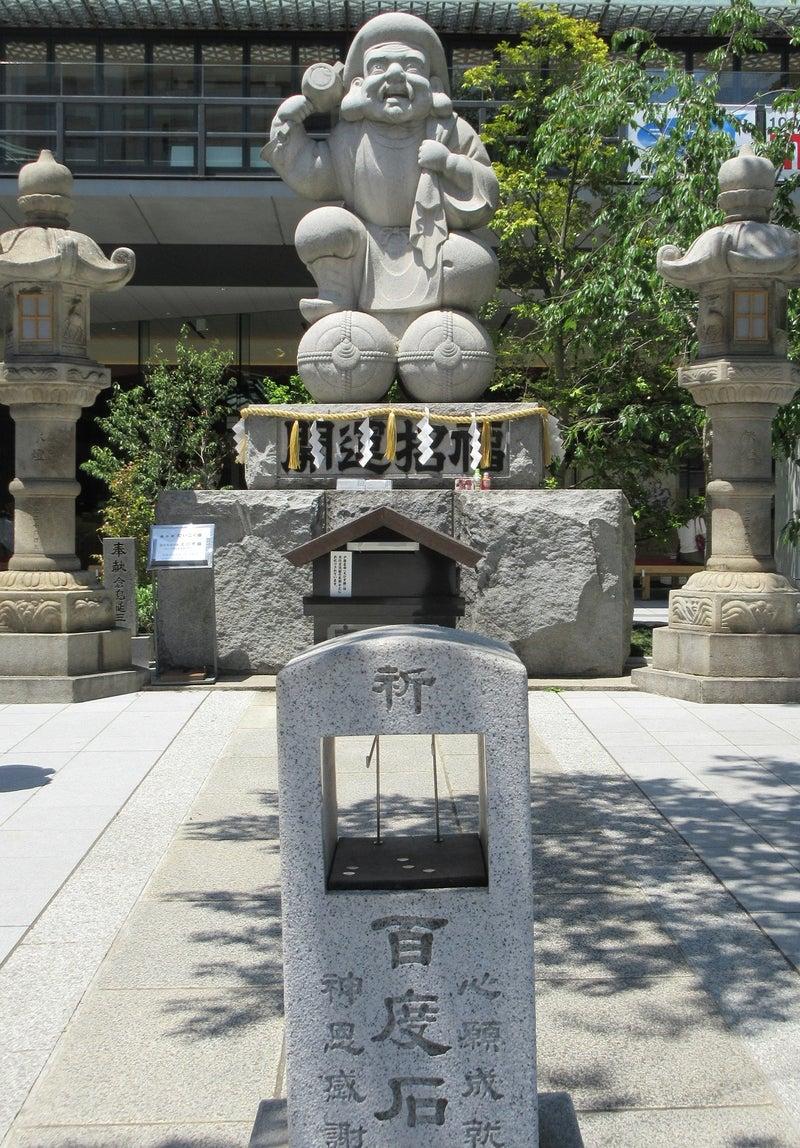 神田神社(東京都千代田区)