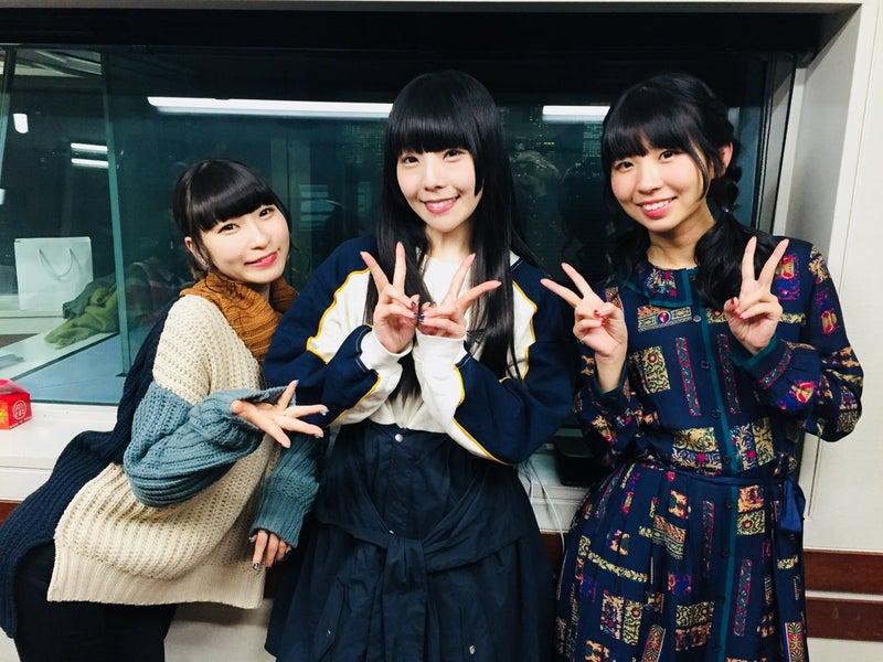 2019.02.13 でんぱch. ~TOKYO DEMPA INTERNATIONAL~ 【古   りんねの ...