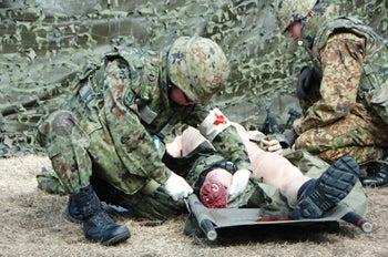 陸自高射教導隊が初の訓練検閲 任務遂行能力を確認 | 電脳工廠・兵器 ...