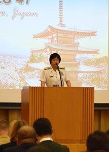 アジア太平洋地域後方補給セミナーを日本で開催 「統合」テーマに29 ...