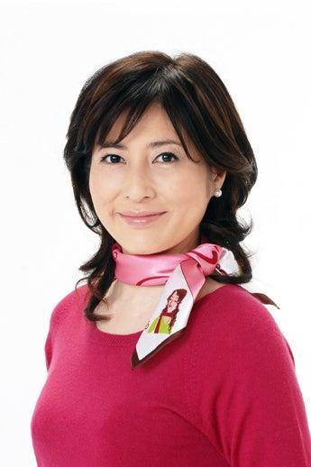 血液型 岡江久美子