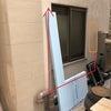 動力電源!スチームオーブン、エアコン新規導入の為の引込工事@港区芝公園の画像