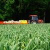 堆肥製造中!陸奥八仙酒粕1.3トン届きました!の画像