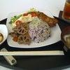 3大高級日本食レストランだけど、ランチはお手軽♪の画像