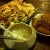 久々にRaja Rasa(スンダ料理)へ。の画像