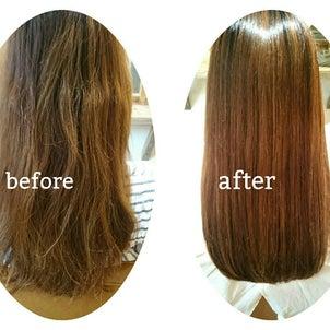 髪質改善 美髪チャージ✨の画像