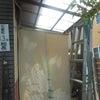 倉庫扉・囲い設置工事(長野県塩尻市)の画像
